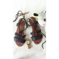 Sandal dây chiến binh