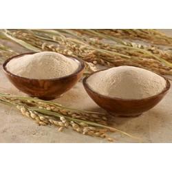 Bột cám gạo nguyên chất TẮM TRẮNG, LÀM MẶT NẠ