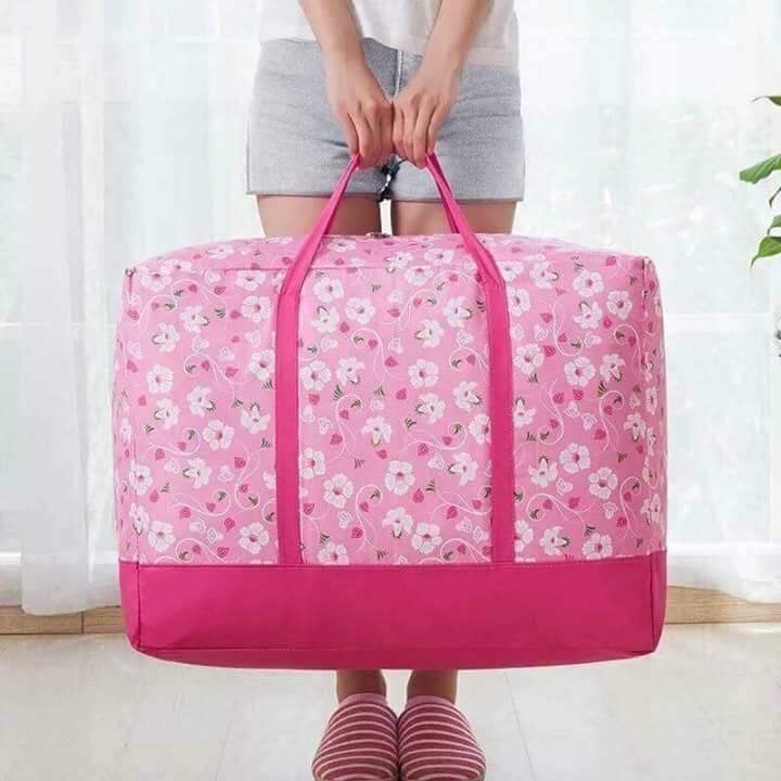 Set 3 túi đựng chăn màn quần áo loại lớn 11