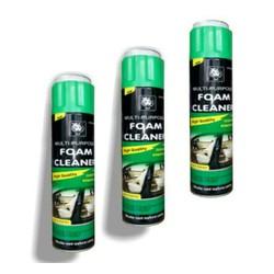 Xịt tẩy nội thất ô tô Foam Cleaner