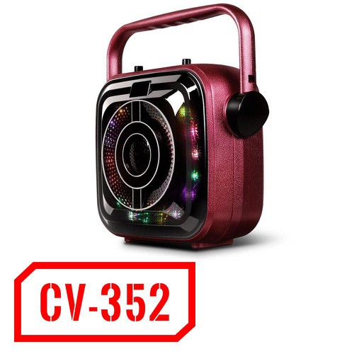 Loa xách tay VSP CV-352 LED