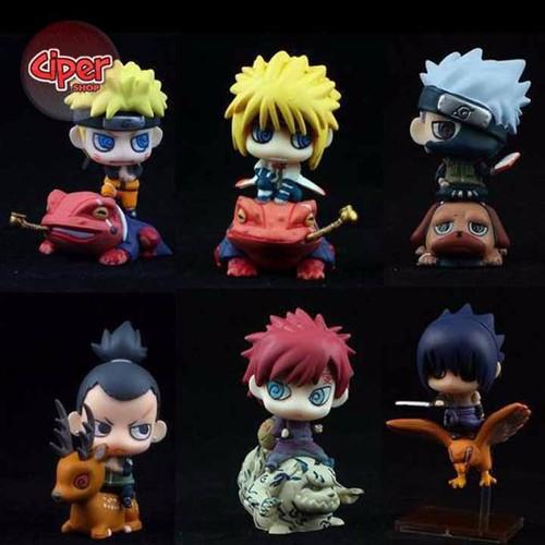 Bộ 6 nhân vật Naruto mẫu 2 - Mô hình Naruto - 5434467 , 9091780 , 15_9091780 , 239000 , Bo-6-nhan-vat-Naruto-mau-2-Mo-hinh-Naruto-15_9091780 , sendo.vn , Bộ 6 nhân vật Naruto mẫu 2 - Mô hình Naruto