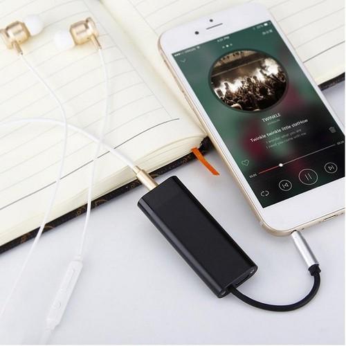 Ampli mini cho điện thoại Artextreme dòng cao cấp