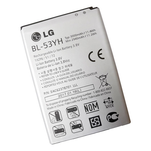 Pin LG G3 F400 D855 3000mAh - Hàng nhập Khẩu - 5439859 , 9103658 , 15_9103658 , 210000 , Pin-LG-G3-F400-D855-3000mAh-Hang-nhap-Khau-15_9103658 , sendo.vn , Pin LG G3 F400 D855 3000mAh - Hàng nhập Khẩu