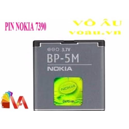 PIN NOKIA 7390 BP-5M