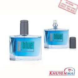 NƯỚC HOA NAM BLUE INDIVIDUAL FOR HIM 50ML