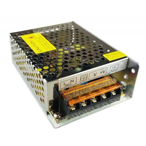 Nguồn tổ ong 12V 5A chuyên dùng cho camera và đèn