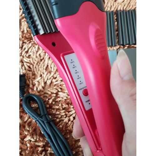 Máy bấm tóc thay bản Hàn Quốc SH-989