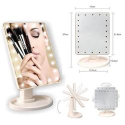 Gương trang điểm - Gương trang điểm đèn led
