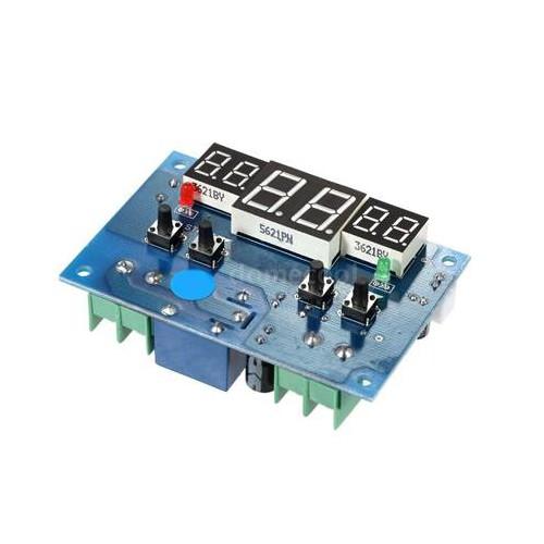 mạch điều khiển nhiệt độ XH-W1401 - 5438543 , 9100265 , 15_9100265 , 75000 , mach-dieu-khien-nhiet-do-XH-W1401-15_9100265 , sendo.vn , mạch điều khiển nhiệt độ XH-W1401