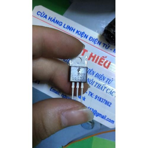 5 con Transistor C2073 - 5436174 , 9094825 , 15_9094825 , 25000 , 5-con-Transistor-C2073-15_9094825 , sendo.vn , 5 con Transistor C2073