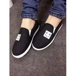Giày Lười nữ sành điệu