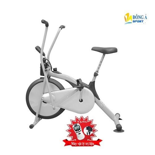 Xe đạp thể dục giá rẻ Air Bike + Tặng Máy Mát xa vật lý trị liệu - 5447871 , 9121579 , 15_9121579 , 1899000 , Xe-dap-the-duc-gia-re-Air-Bike-Tang-May-Mat-xa-vat-ly-tri-lieu-15_9121579 , sendo.vn , Xe đạp thể dục giá rẻ Air Bike + Tặng Máy Mát xa vật lý trị liệu