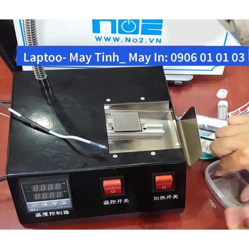 Máy làm chân chipset - Gọi trước khi đặt hàng