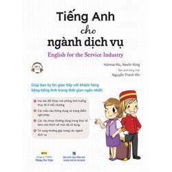 Tiếng Anh cho ngành dịch vụ