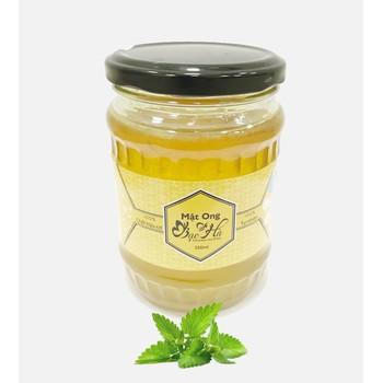 Mật ong bạc hà 350ml - Đặc sản cao nguyên đá Đồng Văn