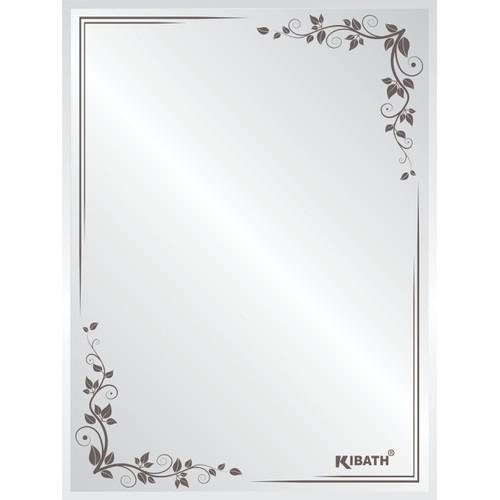 Gương soi cao cấp KIBATH 450x600mm – TT-213