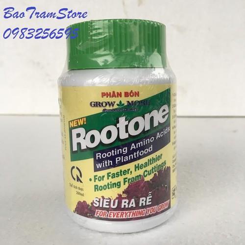 Dung dịch kích rễ cao cấp chuyên để giâm cành, chiết cành Rootone