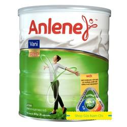Sữa Bột Anlene Trên 51 Tuổi 800g
