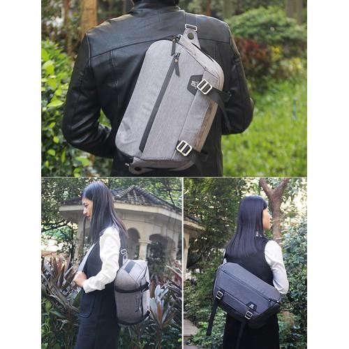 Túi đựng máy ảnh Xiu Jian -Thiết kế giống mẫu Peak Design