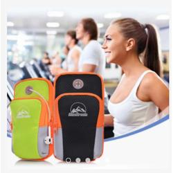 Túi đựng điện thoại bắp tay khi tập gym,chạy bộ