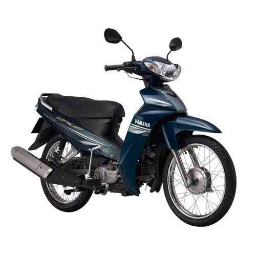Xe Yamaha Sirius Phanh Cơ 2019