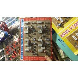Bo công suất 12 sò 430W