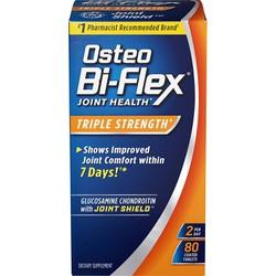 Osteo Bi-Flex Glucosamine Chondroitin Hỗ Trợ Điều Trị Viêm Khớp