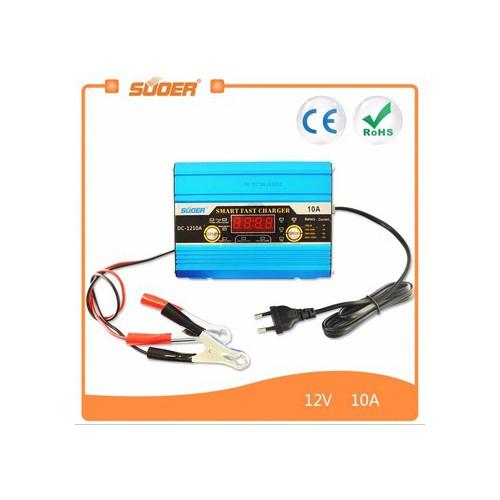 BBộ sạc bình ắc quy tự động 12V - 10A có màn hình LCD - 5444281 , 9112309 , 15_9112309 , 430000 , BBo-sac-binh-ac-quy-tu-dong-12V-10A-co-man-hinh-LCD-15_9112309 , sendo.vn , BBộ sạc bình ắc quy tự động 12V - 10A có màn hình LCD