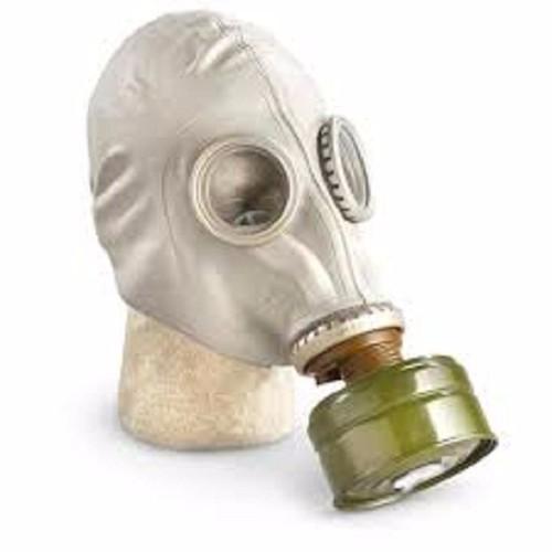 Mặt nạ phòng khói, độc Liên Xô - 4429112 , 9111507 , 15_9111507 , 190000 , Mat-na-phong-khoi-doc-Lien-Xo-15_9111507 , sendo.vn , Mặt nạ phòng khói, độc Liên Xô