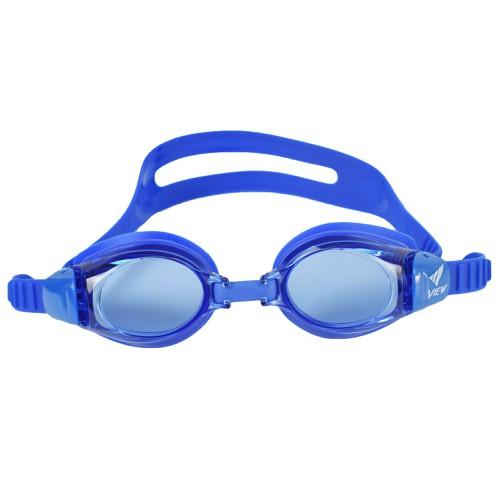 Kính Bơi View Nhật Bản V730J BL trẻ em 4 đến 9 tuổi - Xanh dương