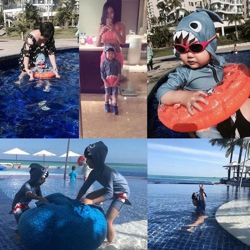 bộ bơi bé trai liền cộc xanh nhạt cá mập 3 đến 7 tuổi - 5442857 , 9109270 , 15_9109270 , 270000 , bo-boi-be-trai-lien-coc-xanh-nhat-ca-map-3-den-7-tuoi-15_9109270 , sendo.vn , bộ bơi bé trai liền cộc xanh nhạt cá mập 3 đến 7 tuổi