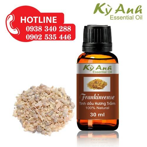 Tinh dầu Hương Trầm- Frankincense Essential Oil - Tinh dầu nhập khẩu Ấn Độ