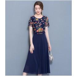 Đầm MAXI xinh xắn