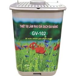 Máy làm giá đỗ GV-102 phiên bản tự động- Hàng Việt Nam chất lượng cao