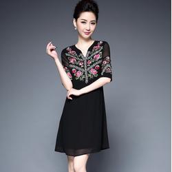 Đầm váy nữ cực xinh DV367