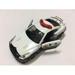 Xe mô hình cảnh sát Tomica Nissan