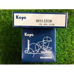 Bạc đạn vòng bi KOYO 6013
