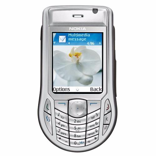 Điện thoại Nokia 6630 chính hãng