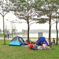 Lều du lịch - Lều phượt - Lều cắm trại
