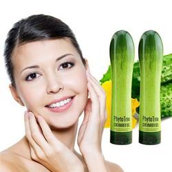 Gel dưỡng da dưa leo Phyto Tree Cucumber