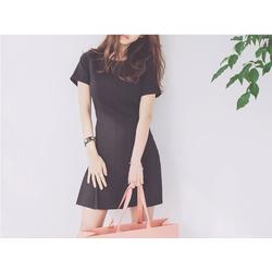 Đầm nữ phom cực đẹp, phong cách Hàn Quốc