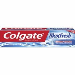 Kem đánh răng Colgate Max Fresh - Xách tay Đức