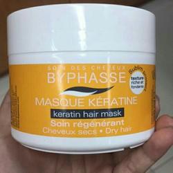 mặt nạ ủ dưỡng tóc Pháp