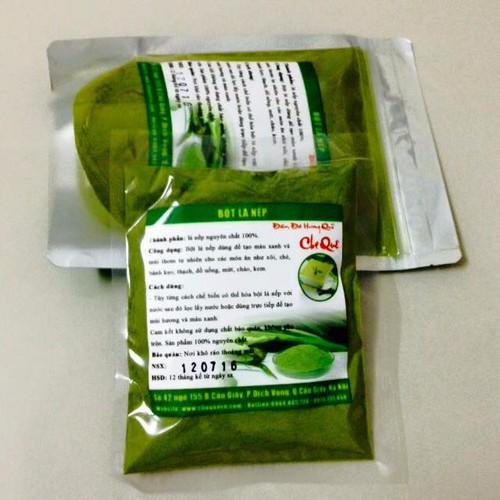 SALE Combo 3 gói bột lá dứa 300g