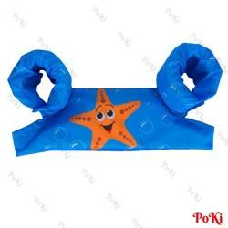 Phao bơi trẻ em từ 2-8 tuổi SAO, Phao đeo tay tiêu chuẩn EU - POKI