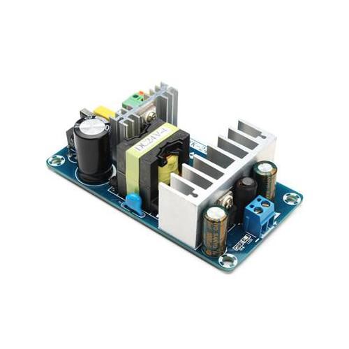 mạch nguồn AC DC 24V 6A 100W - 5454628 , 9135311 , 15_9135311 , 120000 , mach-nguon-AC-DC-24V-6A-100W-15_9135311 , sendo.vn , mạch nguồn AC DC 24V 6A 100W