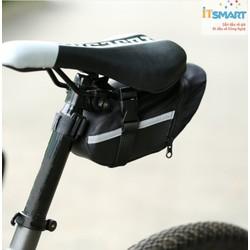 Giỏ treo đựng dụng cụ trên xe đạp