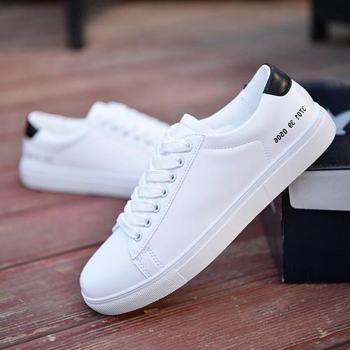 GIÀY ĐÔI-Giày Sneaker nam Hàn Quốc -Giày Sneaker Nữ  thanh lịch - 5454791 , 9136034 , 15_9136034 , 220000 , GIAY-DOI-Giay-Sneaker-nam-Han-Quoc-Giay-Sneaker-Nu-thanh-lich-15_9136034 , sendo.vn , GIÀY ĐÔI-Giày Sneaker nam Hàn Quốc -Giày Sneaker Nữ  thanh lịch