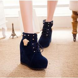 Giày boot cực đẹp